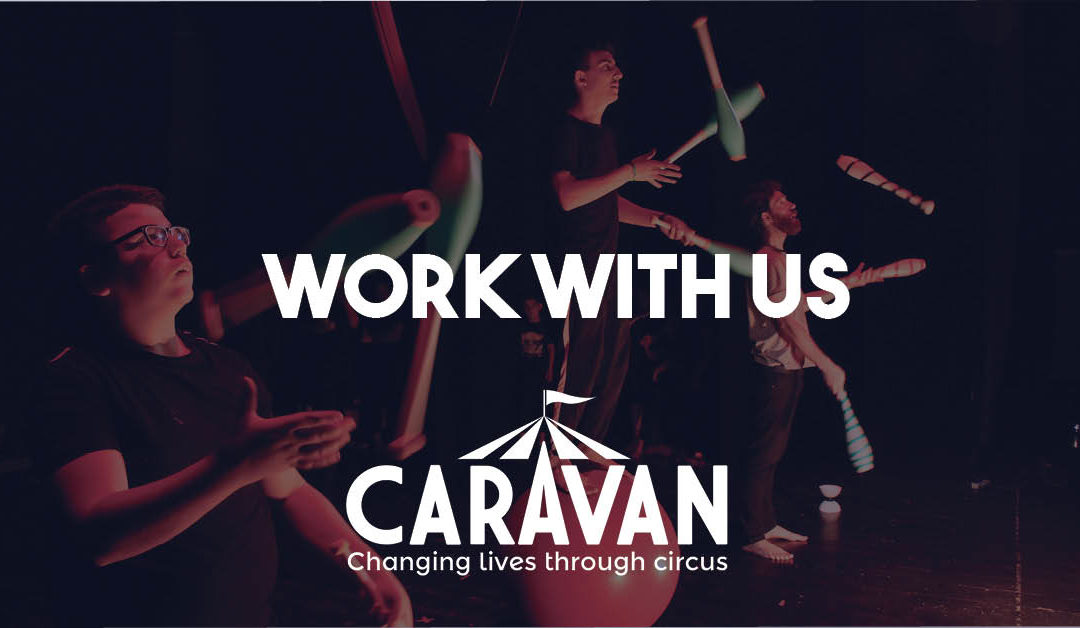Caravan is hiring a Development Manager