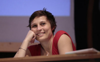 Spotlight on AltroCirco with Ilaria Bessone